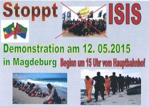 150512_Demo_Eritrea-Leute_gegen_ISIS_und_Sterben_auf_Mittelmeer_klein