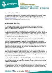 thumbnail of 170619_PM_FR LSA_Schulalltag statt Lageralltag