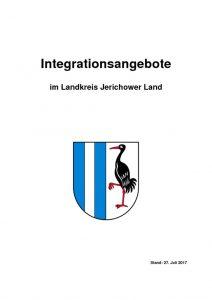 thumbnail of Integrationsangebote im Landkreis Jerichower Land