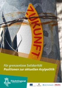 Positionen zur aktuellen Asylpolitik
