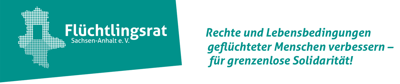 Flüchtlingsrat Sachsen-Anhalt e.V.