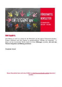 thumbnail of Fördermittel-Newsletter l Resonanzboden KW 45 2017