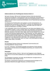 thumbnail of Selbstverständnis des Flüchtlingsrates Sachsen-Anhalt e.V.