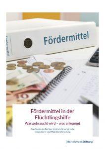 thumbnail of Foerdermittel_in_der_Fluechtlingshilfe_web
