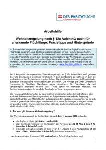 thumbnail of Arbeitshilfe_Wohnsitzregelung_28.10.2016