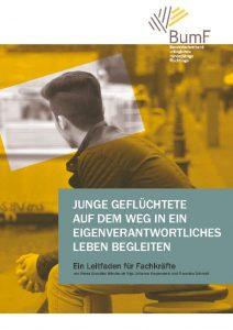 thumbnail of BumF-Leitfaden__Junge_Geflüchtete_-05_2017