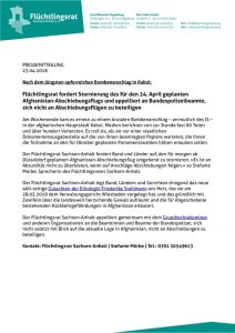 thumbnail of 180423_PM_FR ST_Abschiebung Afghanistan