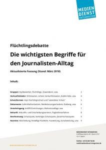 thumbnail of Informationspapier_Begriffe_Asyldebatte