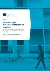 thumbnail of Analyse_Hausordnungen_menschenrechtskonform_gestalten