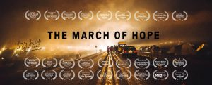 "Filmvorführung ""The March of Hope"""