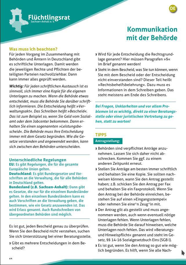 FR-ST_Infoblatt_DE_Kommunikation mit der Behörde_20206